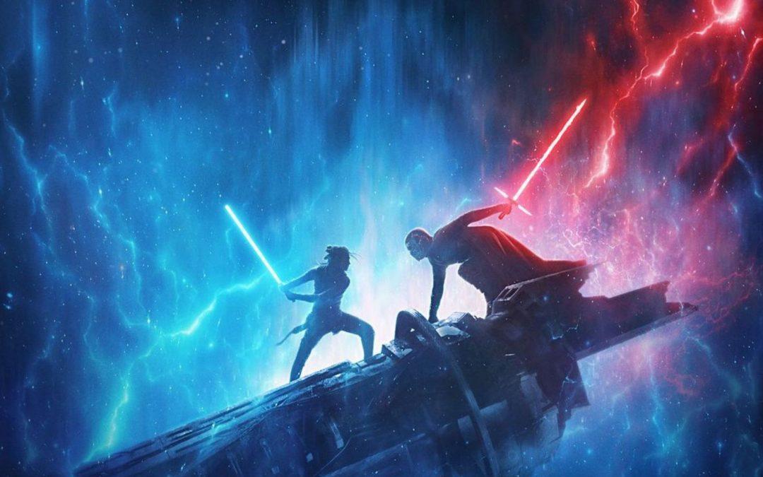 STAR WARS | Teorias sobre como Rey teria ido para o lado negro!