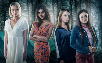THE A LIST   O suposto thriller de suspense da Netflix!