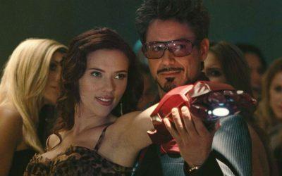VÍUVA NEGRA   Robert Downey Jr. deve aparecer no filme!