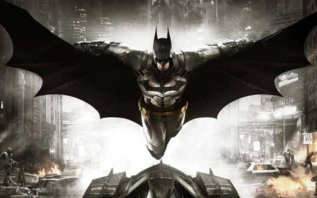 BATMAN DAY | Comemore o 21 de setembro da maneira correta!