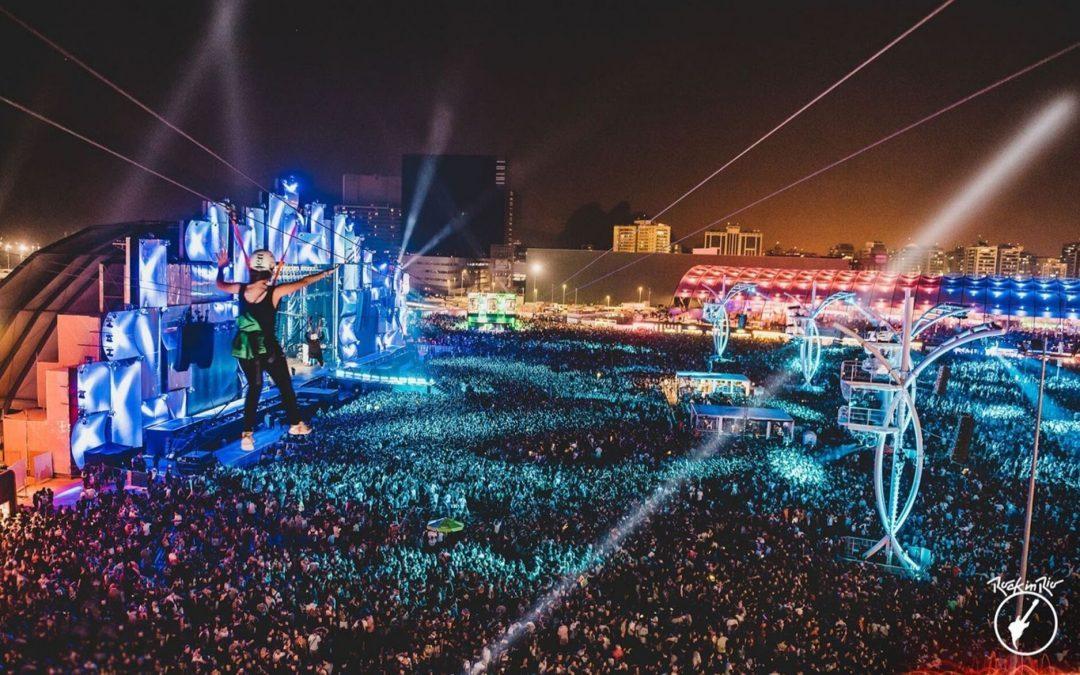 ROCK IN RIO | Confira tudo o que há na Cidade do Rock!