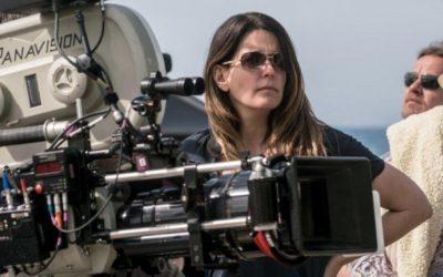 MULHER-MARAVILHA | Diretora fará série na Netflix!