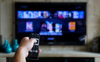 GUERRA DE STREAMING | Todos contra a Netflix!