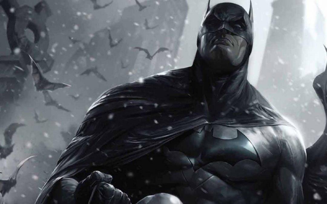 BATMAN | História será baseada na hq The Long Halloween!
