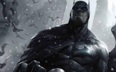 BATMAN   História será baseada na hq The Long Halloween!