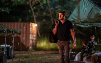 JACK RYAN   Amazon Prime divulga trailer da 2ª temporada!