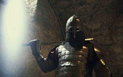 KNIGHTS   Disney está desenvolvendo filme sobre a era medieval!