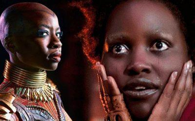 AMERICANAH   Nova série da HBO trará Danai Gurira e Lupita Nyong'o!
