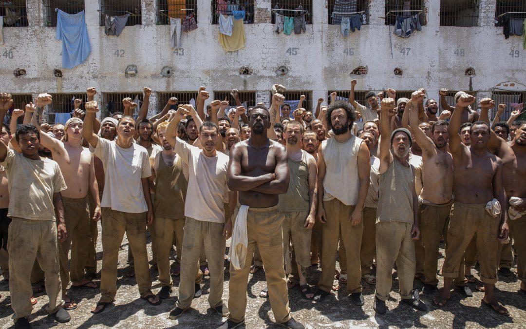 IRMANDADE | Netflix divulga trailer da série!