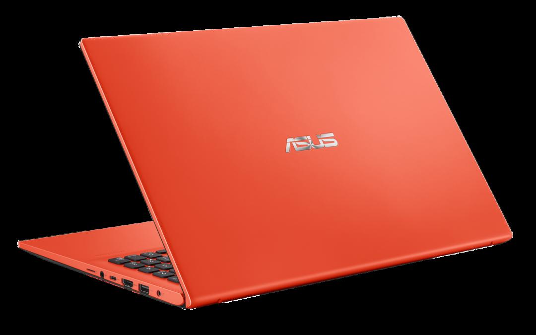 ASUS | Traz para o Brasil duas novas cores para o VivoBook 15!
