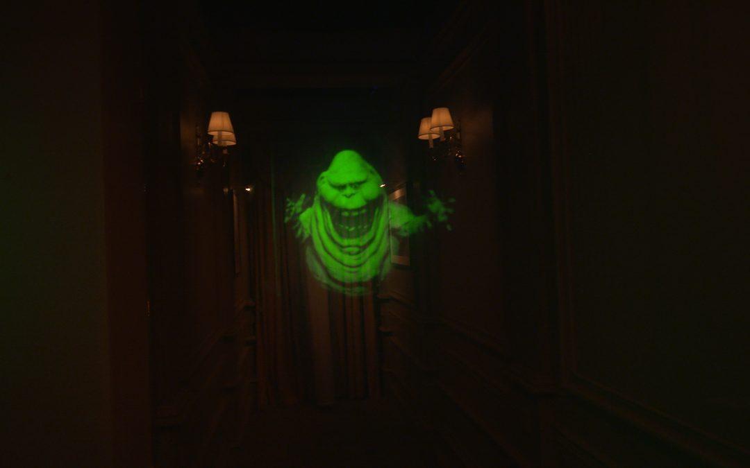 UNIVERSAL ORLANDO | Halloween Horror Nights já está aberto!