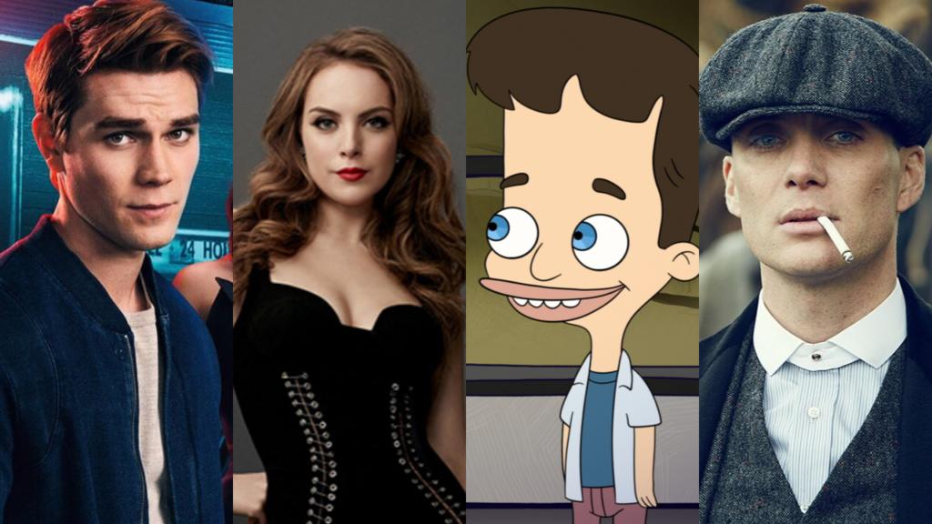 NETFLIX | Séries e filmes que chegam no catálogo em Outubro!