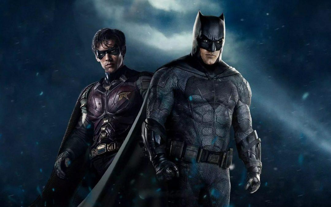TITANS | Novo Batman desagradou fãs, que criticaram o ator!