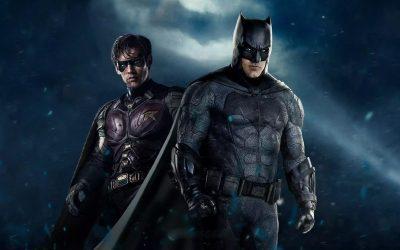 TITANS   Novo Batman desagradou fãs, que criticaram o ator!