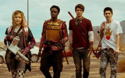 DAYBREAK | Nova comédia apocalíptica da Netflix ganha teaser!