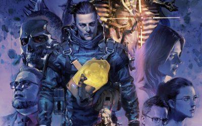 DEATH STRANDING | Kojima fala sobre o gênero que o jogo seguirá!