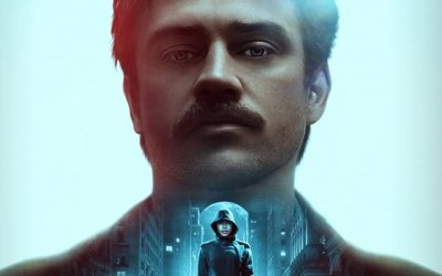 IN THE SHADOW OF THE MOON   Sci-fi sobre assassina misteriosa ganha trailer!