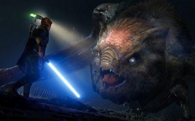 STAR WARS: JEDI FALLEN ORDER | Revelado modo história do jogo!