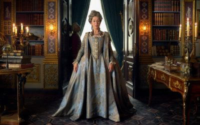 CATHERINE THE GREAT   HBO divulga data de estreia da minissérie!