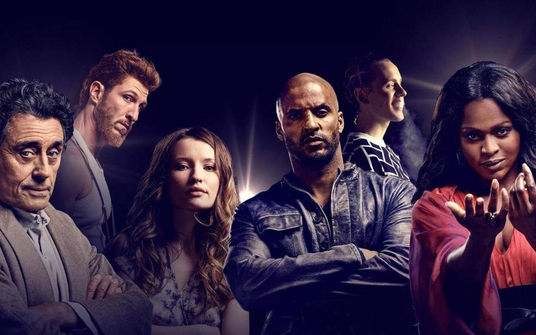 AMERICAN GODS   Amazon Prime anuncia participação de Blythe Danner na 3ª temporada da série!