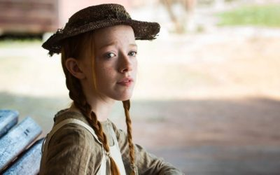 ANNE WITH AN E | 3ª temporada ganhou data de estreia!