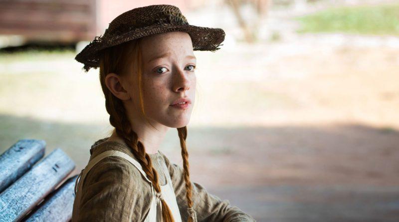 ANNE WITH AN E | 3ª temporada ganhou data de estreia!