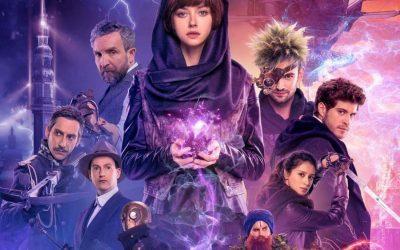 ABIGAIL E A CIDADE PROIBIDA   Filme russo estreia em setembro!