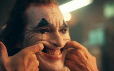 CORINGA | Warner inicia campanha para o Oscar!