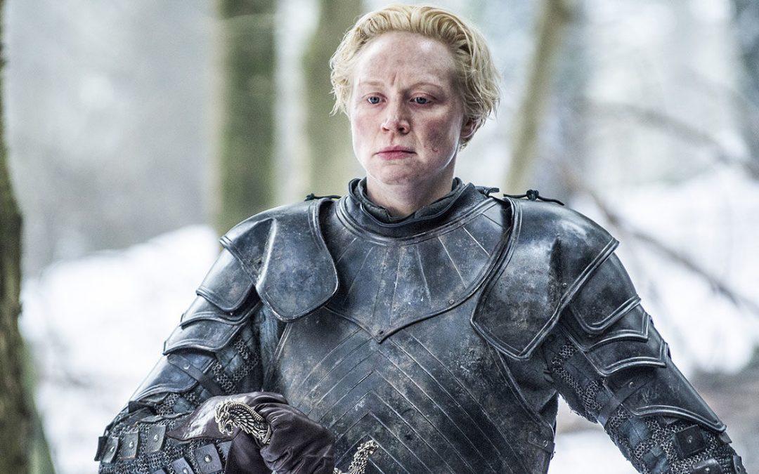 GAME OF THRONES | Por que Brienne foi indicada ao EMMY 2019?