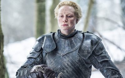 GAME OF THRONES | Por que Brienne foi indicada ao EMMY 2019?