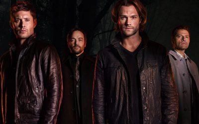 SUPERNATURAL | 1ª episódio da última temporada ganhou sinopse!