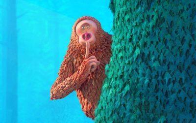 LINK PERDIDO   Filme ganha trailer e pôster de divulgação!
