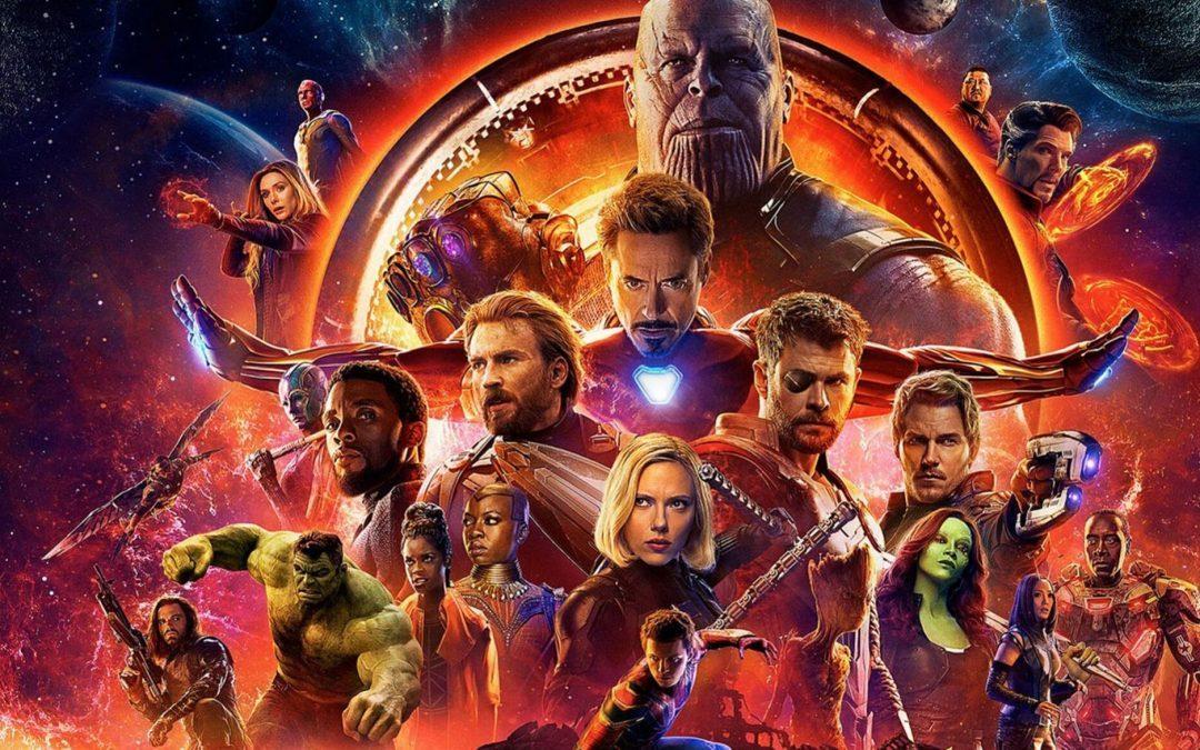 DISNEY+ | Serviço trará cenas exclusivas e deletadas da Marvel!