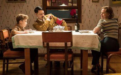 JOJO RABBIT   Comédia sobre o nazismo ganha primeiro trailer!