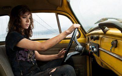 HAWKEYE   Hailee Steinfeld é cotada para o elenco da série!