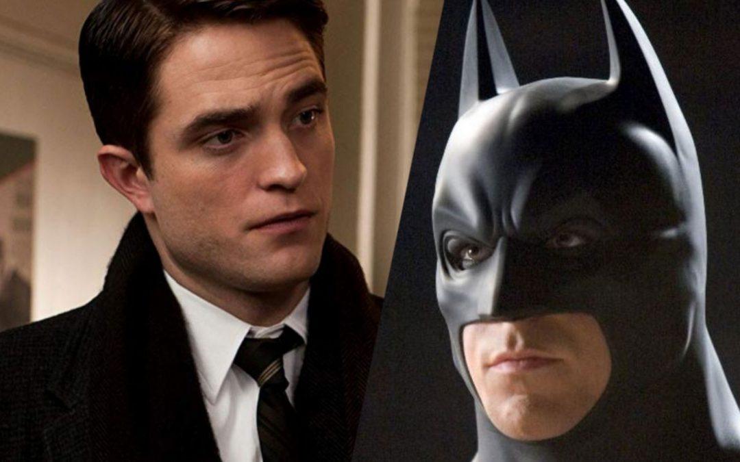 BATMAN   Robert Pattinson conta como foi vestir o traje pela 1ª vez!