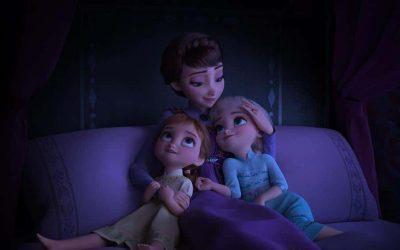 FROZEN 2 | Por que a animação é tão irresistível para as crianças?