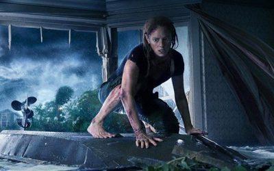 PREDADORES ASSASSINOS   O novo Thriller com Kaya Scordelario é bom?