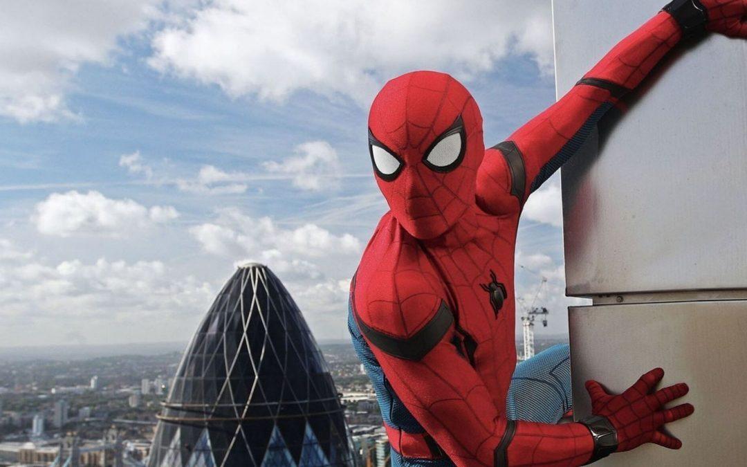 HOMEM-ARANHA | Personagem está de volta ao MCU!sony marvel homem aranha