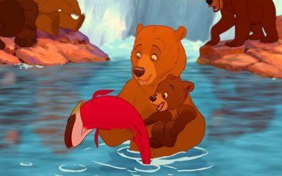 IRMÃO URSO   Clássico pode ser o próximo live-action da Disney!