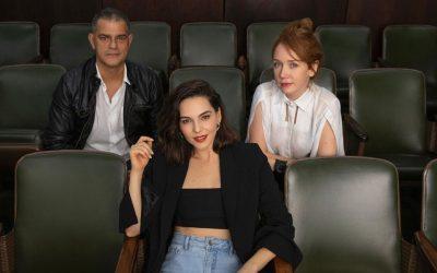 BOM DIA VERÔNICA | Conheça a nova produção brasileira da Netflix!