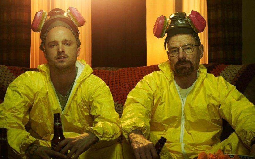 EL CAMINO | Filme da franquia Breaking Bad ganha novo trailer!