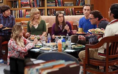 THE BIG BANG THEORY   9ª temporada terá maratona na Warner Channel!