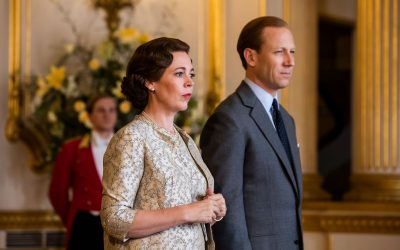 THE CROWN | 3ª temporada ganha trailer e data de estreia!