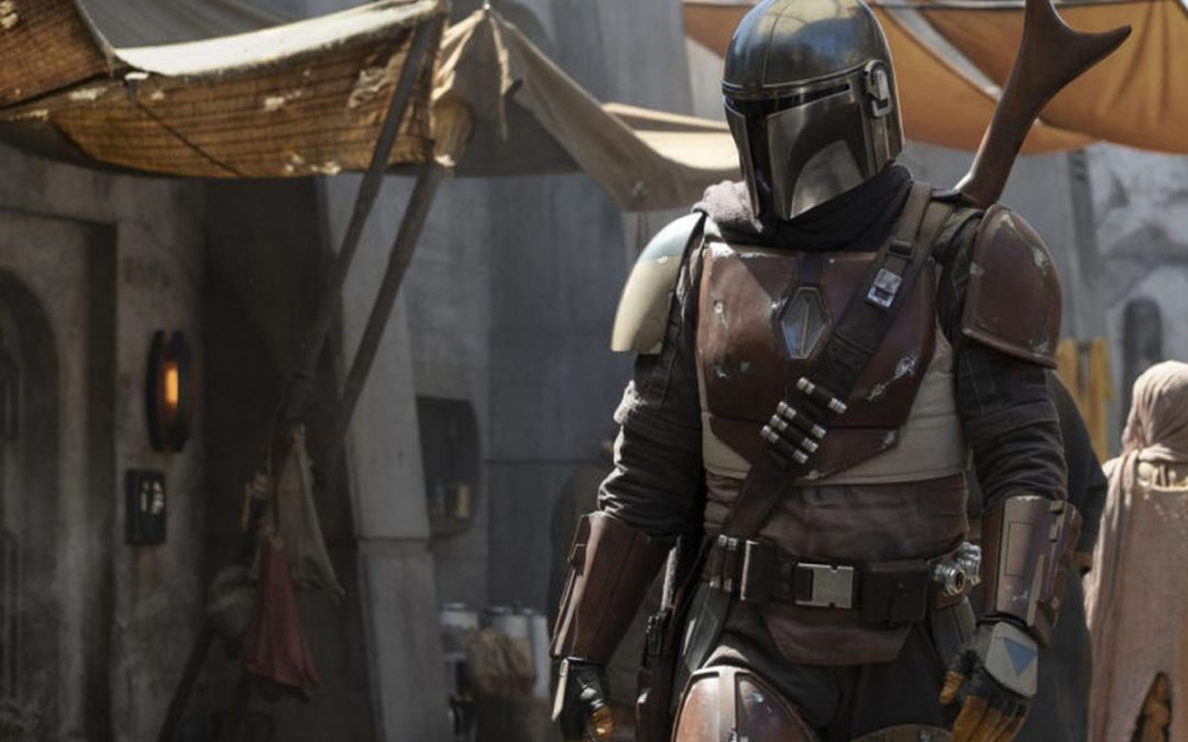 THE MANDALORIAN | Review – EP. 01 E 02!