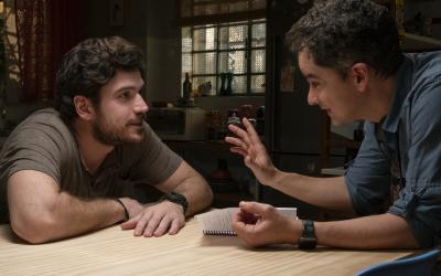 CIDADE INVISÍVEL | Nova série original Netflix começa a ser filmada no Brasil!