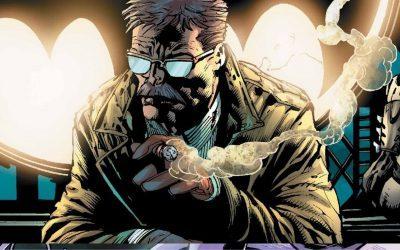 THE BATMAN   Jeffrey Wright pode interpretar Jim Gordon!