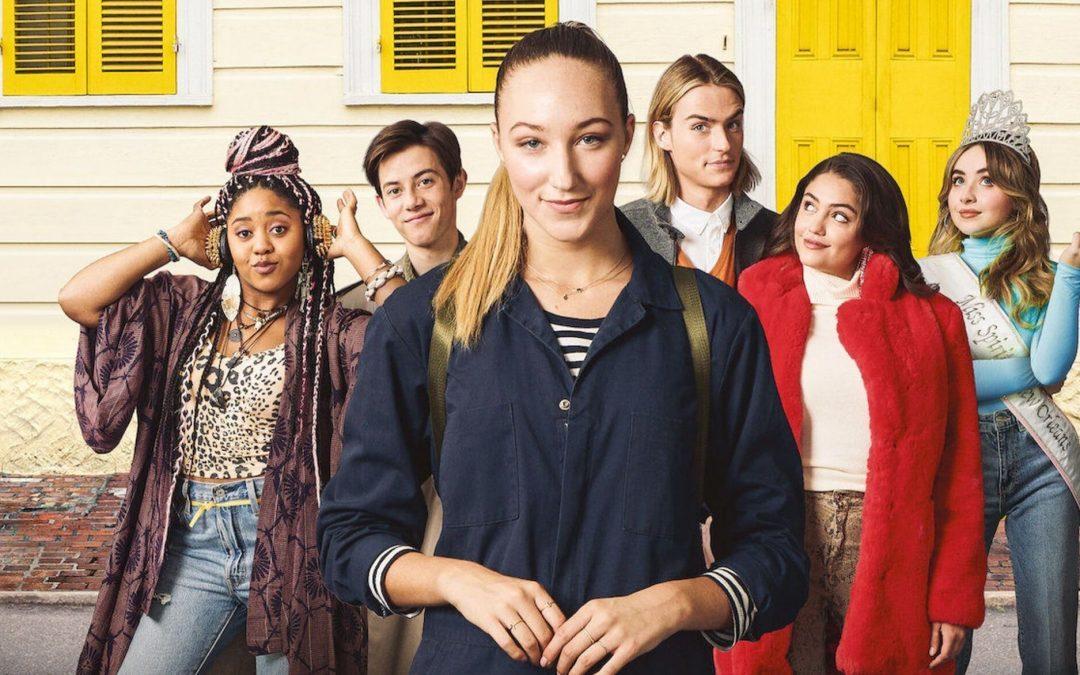 CRUSH À ALTURA | O desastre romântico da Netflix!
