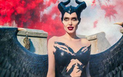 MALÉVOLA 2   O retorno de Angelina Jolie a maravilhosa vilã!