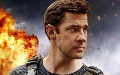 JACK RYAN   Amazon Prime anuncia lançamento global da 2ª temporada!